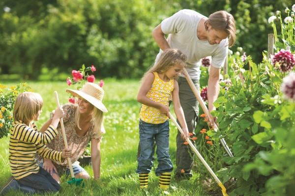 Community Gardening